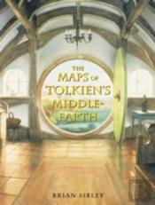 Maps Of Tolkien'S Middle-Earthspecial Edition