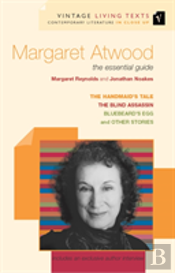 Margaret Atwood'Handmaid'S Tale', 'Blind Assassin', 'Bluebeard'S Egg And Other Stories'