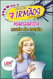 Margarida Muda de Escola
