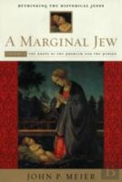 Marginal Jewroots Of The Problem And The Person