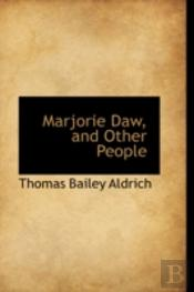 Marjorie Daw And Other People