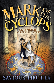 Mark Of The Cyclops: An Ancient Greek Mystery