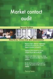 Market Contact Audit Second Edition