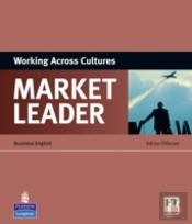 Market Leader Esp Book Working Across Cu