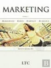 Marketing - Volume 1