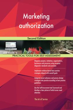 Bertrand.pt - Marketing Authorization Second Edition