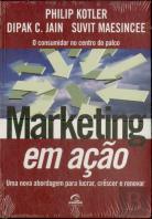 Marketing em Ação