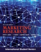 Marketing Research 11th Edition Internat
