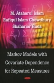 Markov Models With Covariate Dependence For Repeated Measures