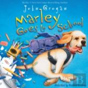 Marley Goes To School Book & Cd