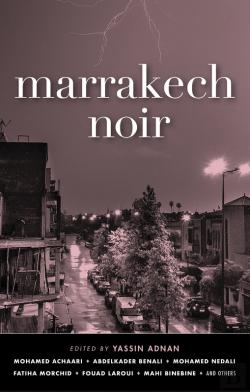 Bertrand.pt - Marrakech Noir