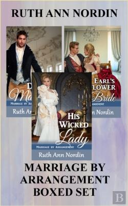 Bertrand.pt - Marriage By Arrangement Boxed Set