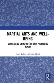 Martial Arts And Well Being