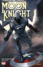 Marvel Knights - Moon Knight T.1
