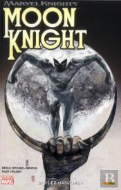 Marvel Knights Moon Knight T.2