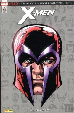 Bertrand.pt - Marvel Legacy : X-Men  N 1