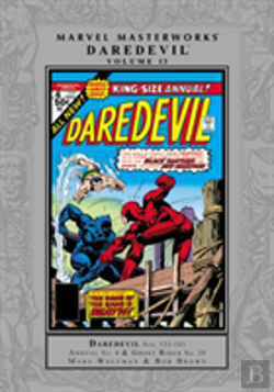 Bertrand.pt - Marvel Masterworks: Daredevil Vol. 13