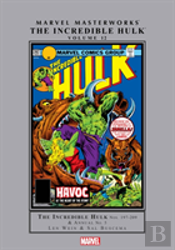 Marvel Masterworks: The Incredible Hulk Vol. 12