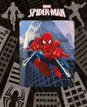 Marvel Spiderman Magical Story