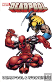 Marvel Universe Deadpool & Wolverine