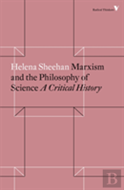 Marxism And The Philosophy Of Science