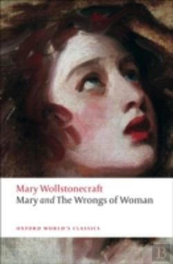 Bertrand.pt - Mary And The Wrongs Of Woman