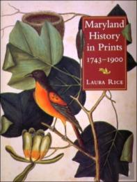 Maryland History In Prints