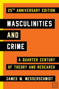 Bertrand.pt - Masculinities And Crime