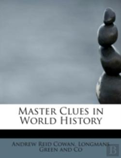 Bertrand.pt - Master Clues In World History