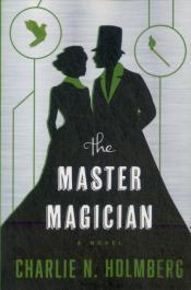 Master Magician The