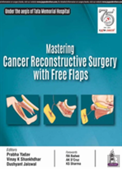 Bertrand.pt - Mastering Cancer Reconstructive Surgery With Free Flaps