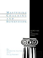 Mastering Coaching And Supervision
