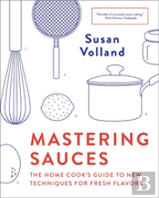 Mastering Sauces
