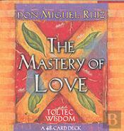 MASTERY OF LOVE CARDS
