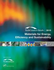 Materials For Energy, Efficiency And Sustainability