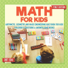 Bertrand.pt - Math For Kids First Edition - Arithmetic, Geometry And Basic Engineering Quiz Book For Kids - Children'S Questions & Answer Game Books