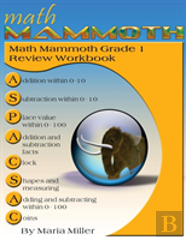 Math Mammoth Grade 1 Review Workbook