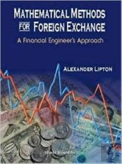 Mathematical Methods For Foreign Exchange
