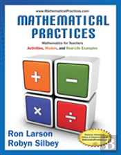 Mathematical Practices, Mathematics For Teachers