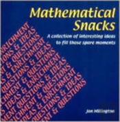 Mathematical Snacks