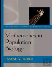 Mathematics In Population Biology
