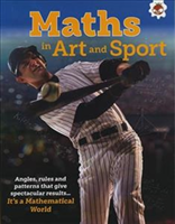 Maths In Art And Sport - It'S A Mathematical World
