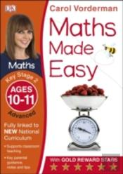 Maths Made Easy Ages 1 Re Issue