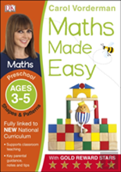 Maths Made Easy Shapes Re Issue