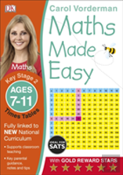 Maths Made Easy Times Re Issue