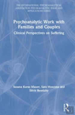 Bertrand.pt - Mauer - Psychoanalytic Work With Fa