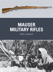 Mauser Military Rifles