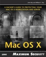 Maximum Os X Security