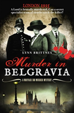 Bertrand.pt - Mayfair100murder In Belgravia
