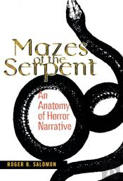 Mazes Of The Serpent